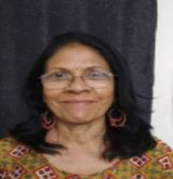 Anantha Babu on her experience with the Mindfulness Practice Circle
