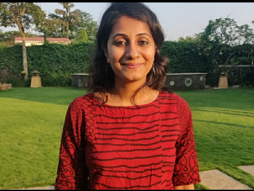 AVANTIKA MALHAUTRA (Presence Oriented Psychotherapy, 2017-2019) IS A PSYCHOLOGIST OFFERING PSYCHOTHERAPY AND EXPRESSIVE ARTS THERAPY IN PRIVATE PRACTICE IN MUMBAI