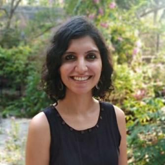 Lahar Mehta, Student Mindfulness Based Counseling  Listening With Embodied Presence  2017-18