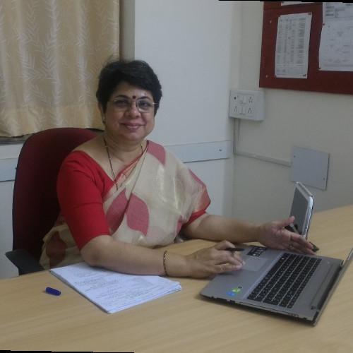 Pranita Madkaikar, CEO, Tara Creche Mobile
