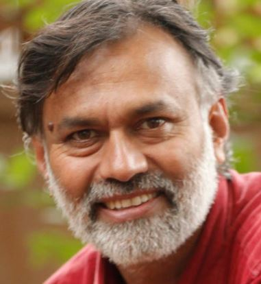 Shyam Kosta