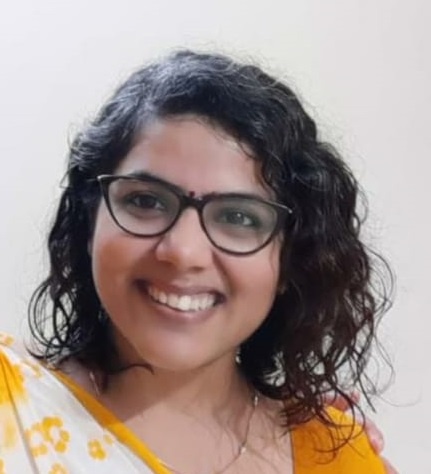 Neeti Sachdeva ( 2019-20 Batch of Mindfulness Based Counseling: Listening with Embodied Presence Course)
