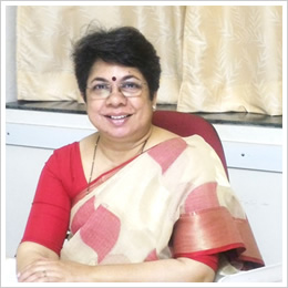Pranita Madkaikar, CEO, Tara Mobile Creches